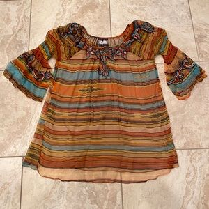 Women's Vintage Collection tunic